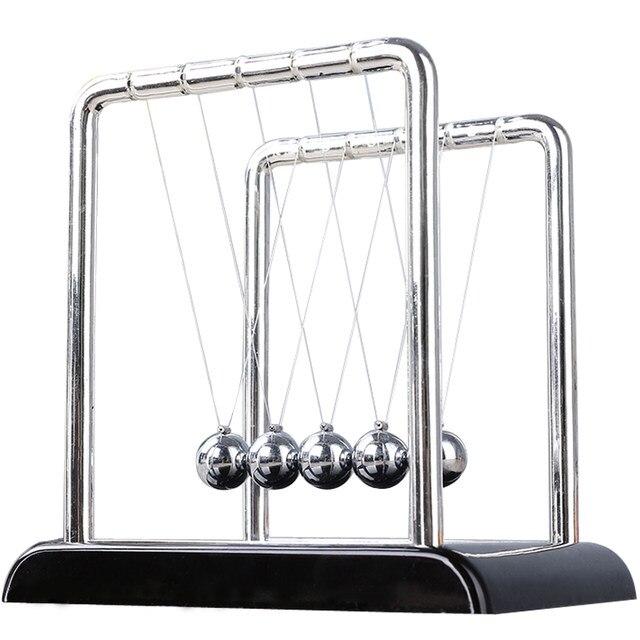 online shop newton balance ball cradle balance newton s ball steel