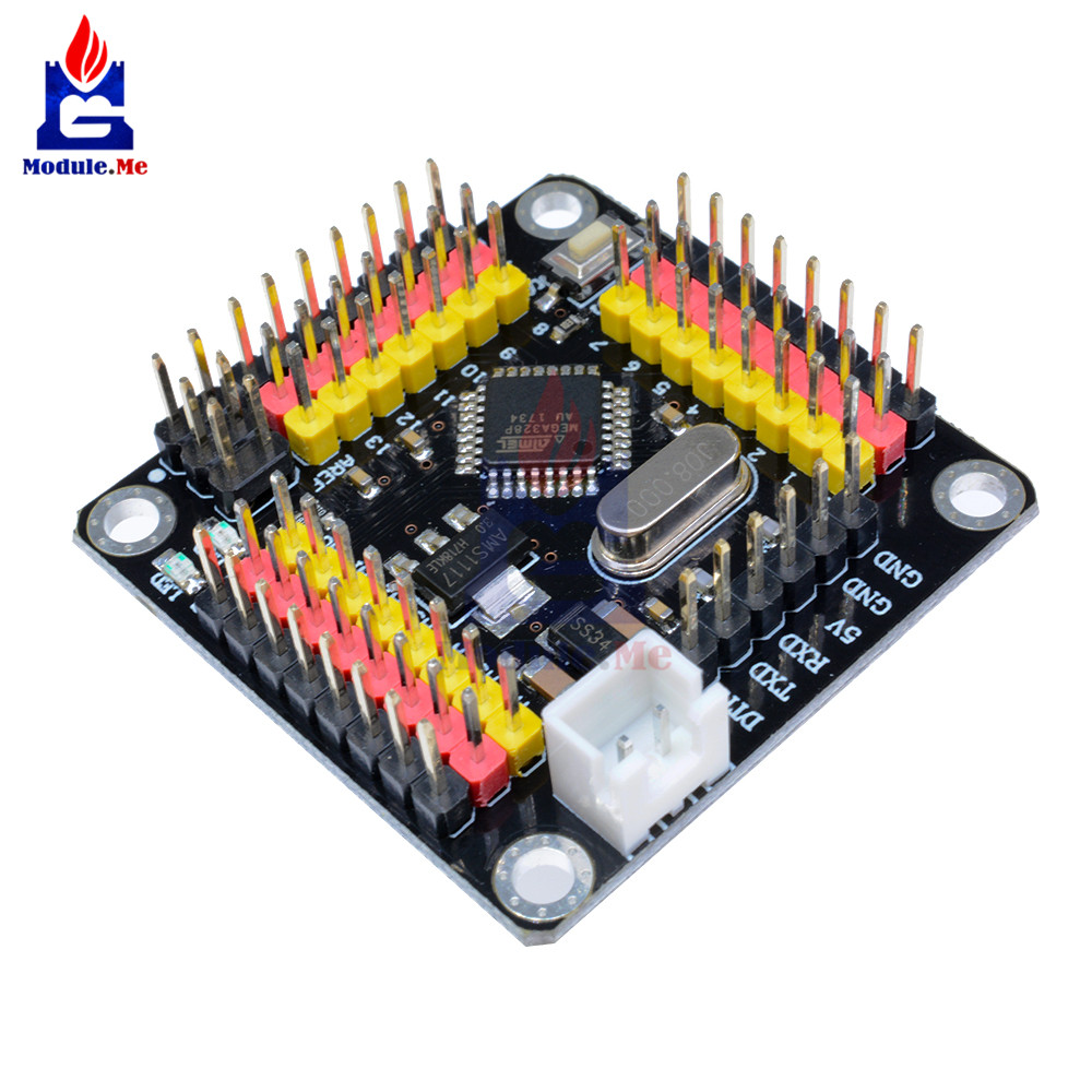 Schematic Breakout Esp8266 5v To 3 3v Level Shifter Circuit Carte De