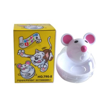 Mice Shaped Cat Feeder 5