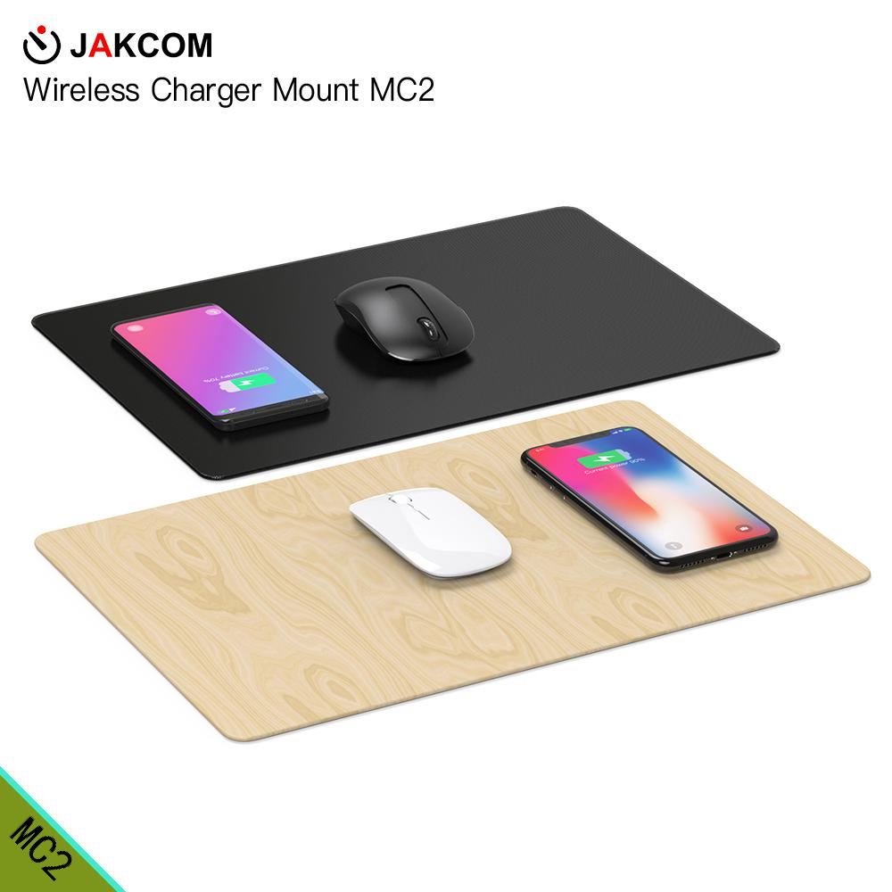 JAKCOM MC2 Wireless Mouse Pad Charger Hot sale in Accessories as sx os smart