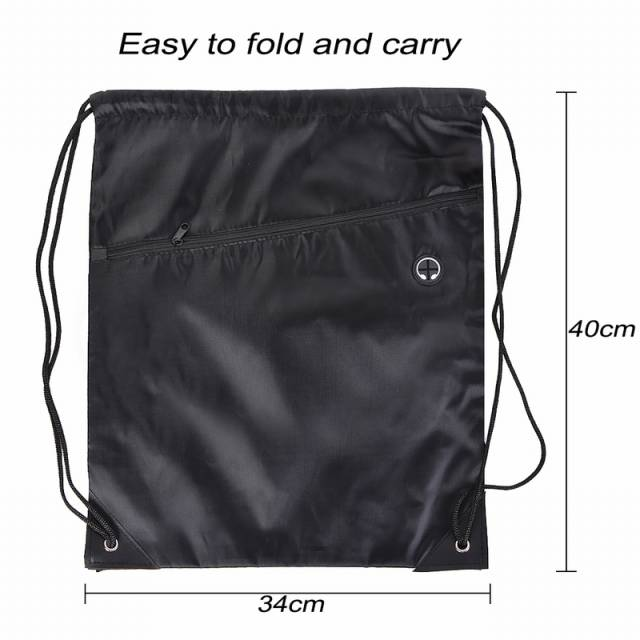 cd7b5e201341 Online Shop 2018 Women Waterproof Drawstring Bag Solid casual backapack  Camping Lightweight Gym Bag Men Outdoor Backpack cheap backbag z38