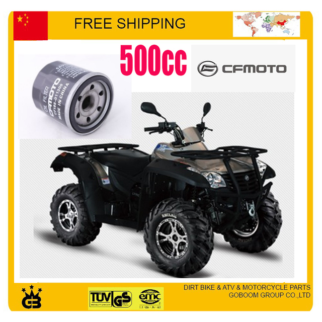 engine oil filter CFMOTO X5 X6 Z6 ATV UTV PARTS FREE SHIPPING cf ...