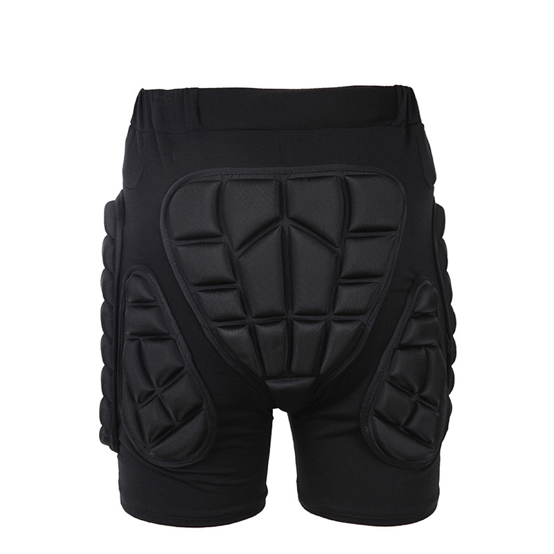 Motocross Shorts Snowboad body Armor Racing Skateboard Skiing Motorcycle Trousers Sport Protective Gear Hip Pad herobiker armor removable neck protection guards riding skating motorcycle racing protective gear full body armor protectors