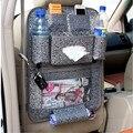 Grande Auto Carro Multifuncionais Sacos De Armazenamento De Suspensão Organizador Do Assento de Carro de Volta Organizador Capacidade Bolsa De Armazenamento EJ642188