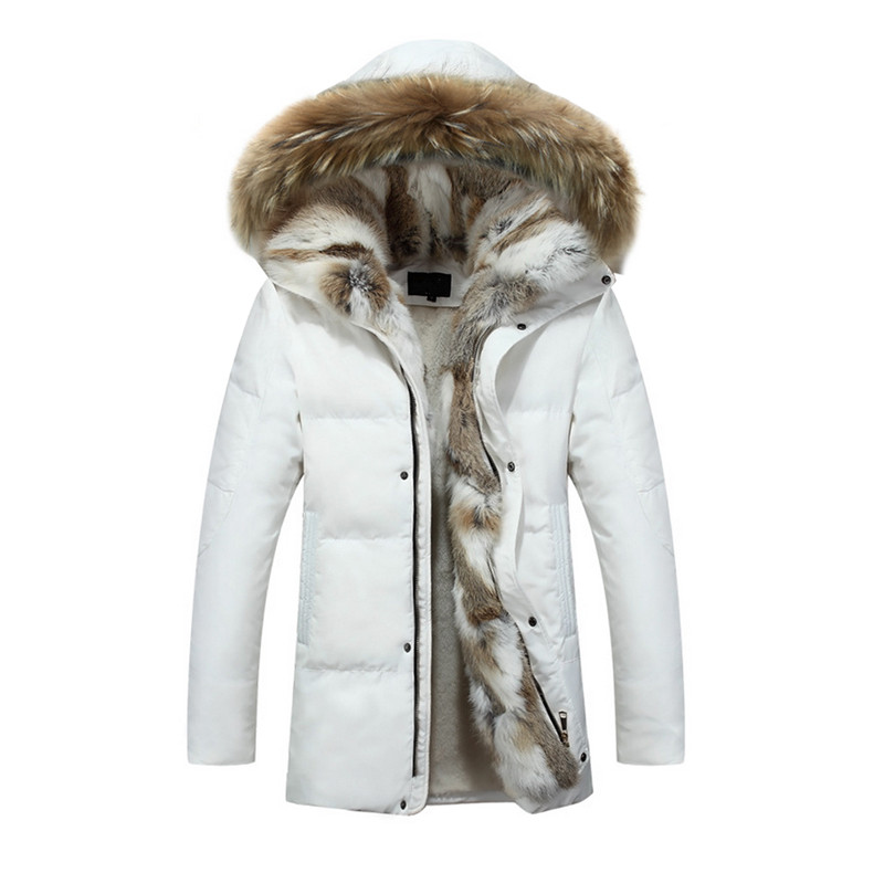 Fur Lined Hooded Jacket Reviews - Online Shopping Fur Lined Hooded ...