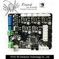 TEVO 3D Принтер части МКС Базы V1.4 3D Управления Принтером Доска С USB Мега 2560 R3 Платы RepRap Ramps1.4 Совместимость