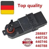 FOR RENAULT MEGANE CLIO SCENIC GRAND SCENIC WINDOW REGULATOR MOTOR MODULE