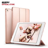 Case For IPad Pro 10 5 Inches ESR Yippee Color PU Leather Transparent PC Back Ultra