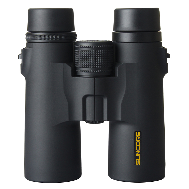 Free shipping! SunRhyme-Suncore Golden eagle 10X42 Binocular telescope(New Green with Metal adjust wheel in stock only)