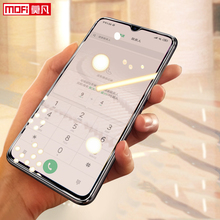 Glass For Xiaomi Mi A3 tempered glass Full Glue Cover a3 Screen Protector Ultra Thin 9H 2.5D Curved Edge-to-edge