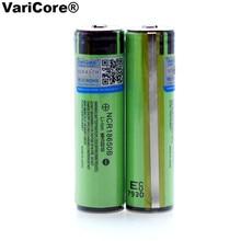 ФОТО 4 /lot   18650 NCR18650B Rechargeable Li-ion battery 37V 3400mAh for Panasonic