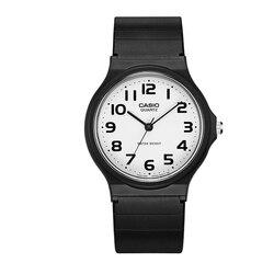 Casio relógios leves e pequenos esportes pequenos relógio de quartzo masculino e feminino MQ-24-7B2