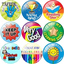 TAFREE Reading Star Very Good Picture 12 16 18 20mm Pretty Glass Cabochon Dome Base Cover Pendant Beads