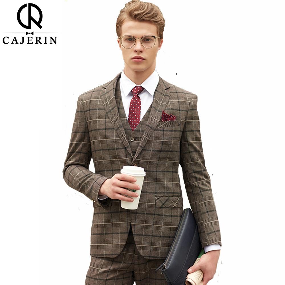 Cajerin Men Clothings