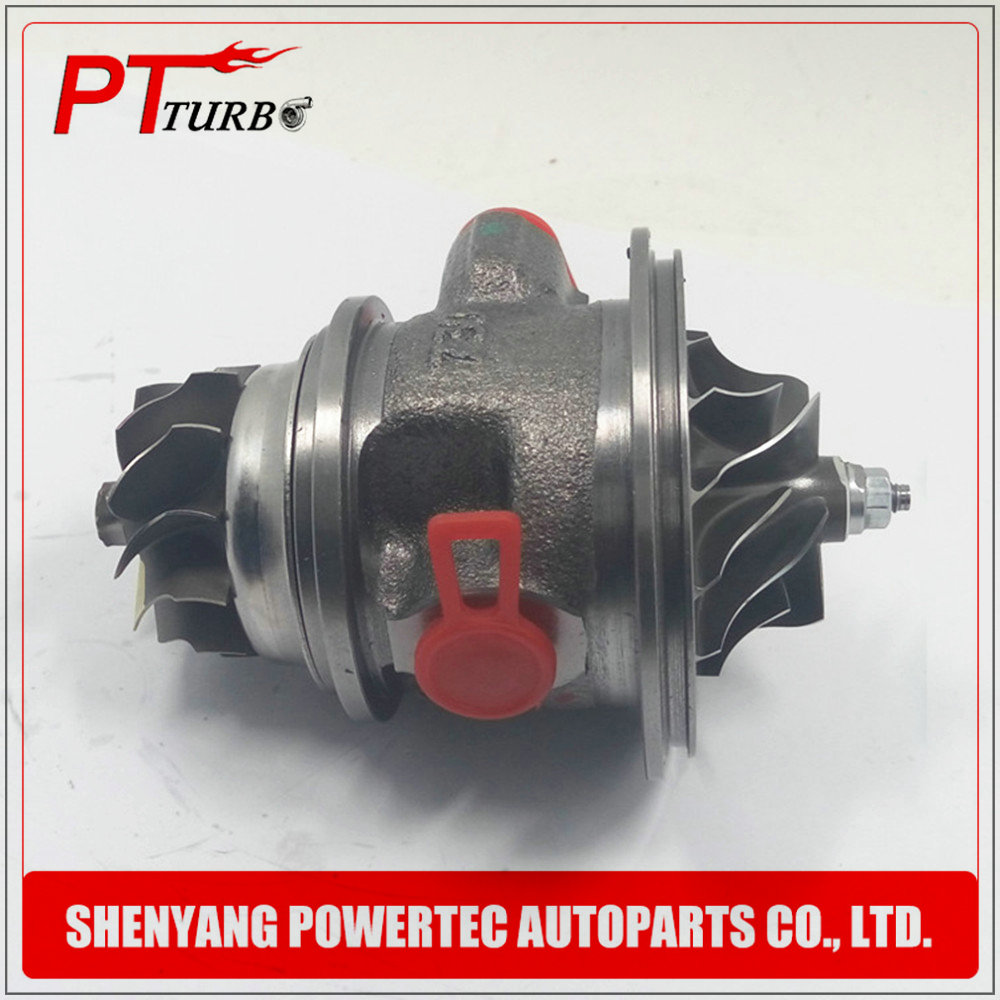 Turbo charger TD03 CHRA for Opel Astra H / Combo C / Corsa C / Meriva A 1.7 CDTI Z17DTH 100HP 2004-2006 - Cartridge 49131-06007