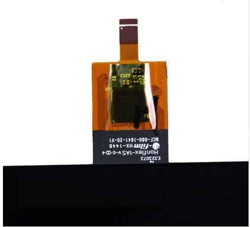 8 بوصة lcd واللمس مع الإطار لينوفو اليوغا اللوحي 2 830 830F 60068 830L 830LC عرض كامل الشاشة محول الأرقام الاستشعار الجمعية