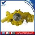 6D95L Engine Water Pump 6206-61-1505 for Komatsu