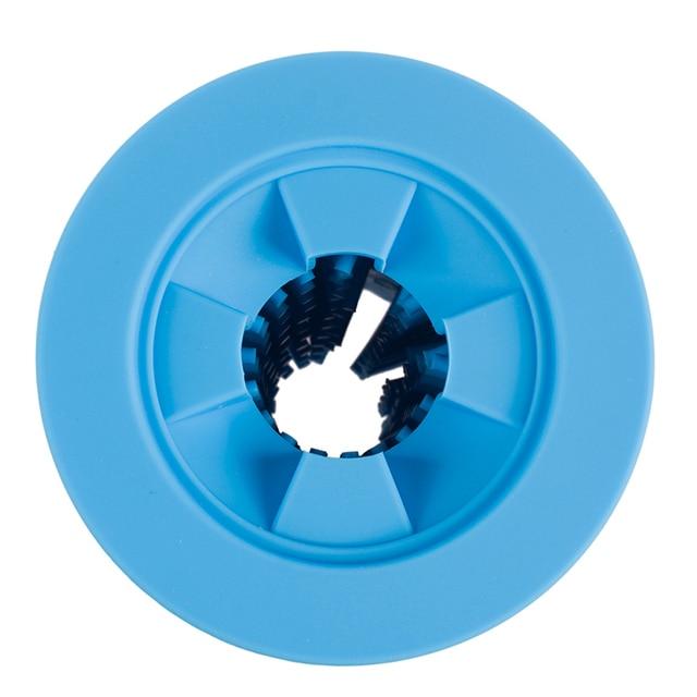 2018 Atualizado Nova Arruela Da Pata do animal de Estimação Cão Copo Pé Ferramentas de Lavagem Suave Silicone Macio Cerdas Escova de Estimação Rapidamente Patas Limpas os Pés enlameados 3