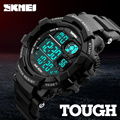 Original Skmei Luxury Brand Men Sports Digital Watch LED Electronic Military Watches Fashion Sports Outdoor Casual Wristwatches