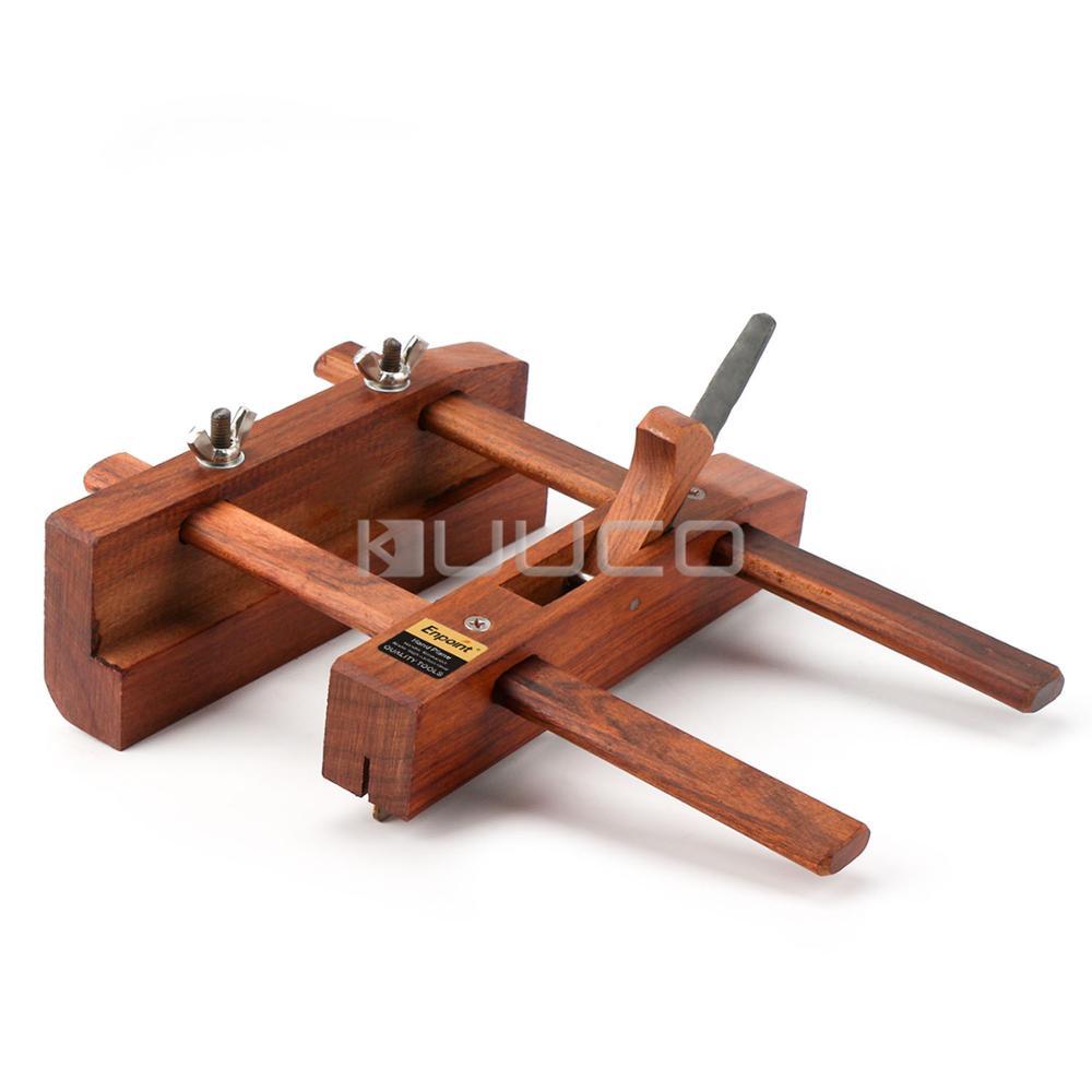רהיטים ווד פלנר, כלים מקצועיים / Woodworking כלים / DIY יד מטוס חריץ ניקור עבור רהיטים / מוסיקה Instrument או מודלים וכו (2)
