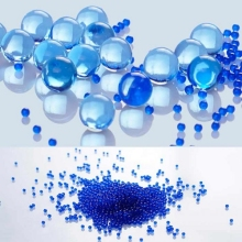 7-8mm Brand Crystal bullets 10000Pcs/pack Water Guns Pistol Toys Growing Balls Mini Round Soil Beads