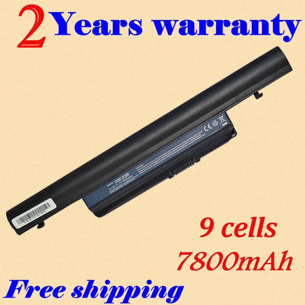 JIGU Laptop Battery For Acer Aspire 5553 AS10E7E AS10E76 5553G 5625 5625G 5745 5745G 5820 5820G