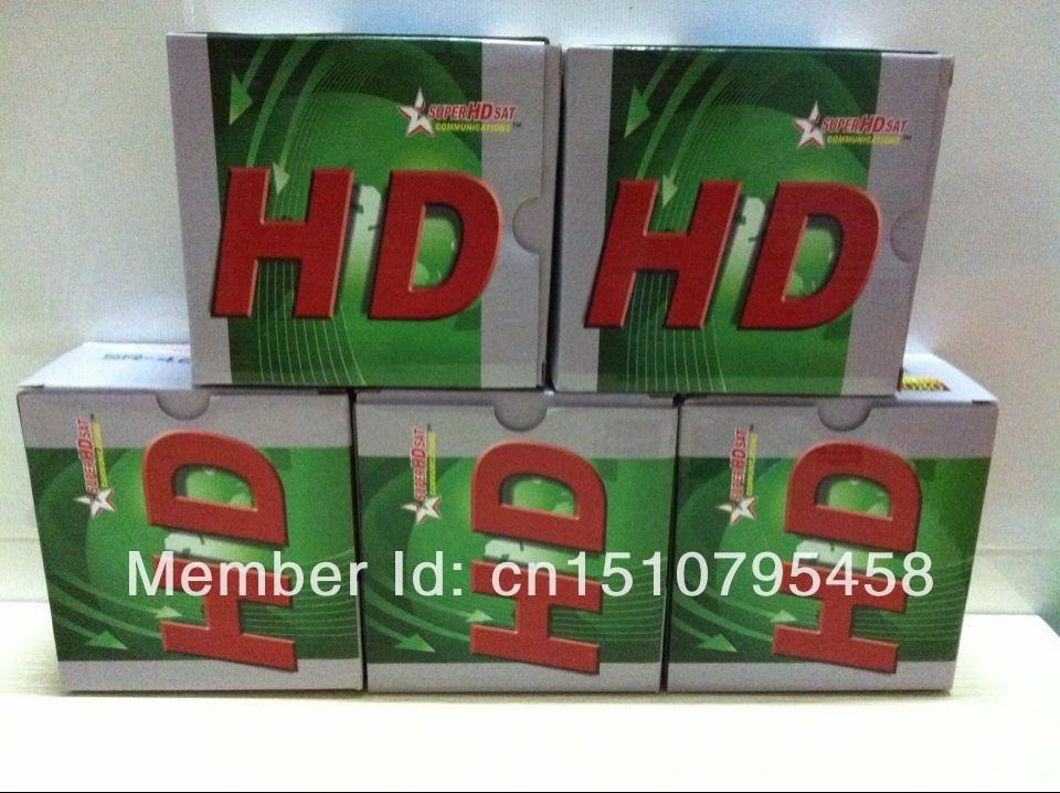 Լավագույն ազդանշան սուպեր թվային HD - Տնային աուդիո և վիդեո - Լուսանկար 5