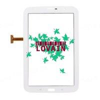 LOVAIN Black White Original 10PCS Tested For Samsung Galaxy Note 8 0 N5100 N5110 N5120 Touch
