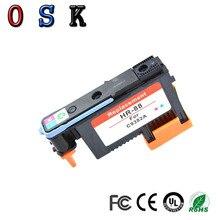 OSK For HP 88 Printhead C9381A C9382A 88 Print Head For HP Officejet Pro K5400 K550 K8600 L7480 L7550 L7580 L7590 L7650 L758 hp 88 cyan magenta c9382a