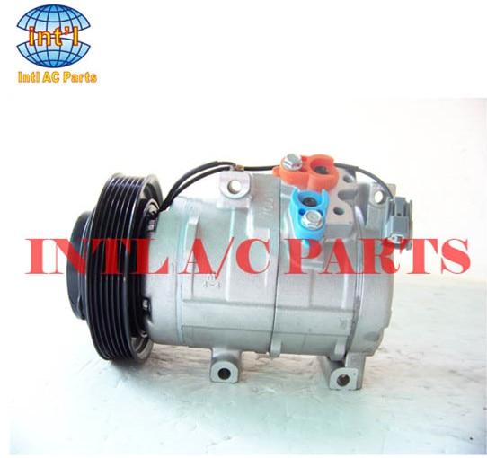 10S20C Auto Car Air Ac Compressor For Acura MDX Honda