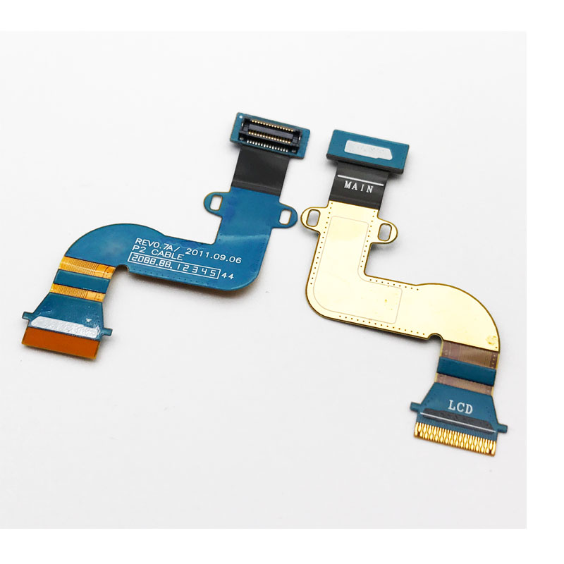 For Samsung Galaxy Tab 2 7.0 P3100 P6200 P3110 Mainboard LCD Display Connector Flex Cable Replacement Part