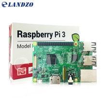 RS Version made in UK: Original Raspberry Pi 3 Model B 1GB LPDDR2 BCM2837 Quad-Core Ras PI3 B,PI 3B,PI 3 B with WiFi&Bluetooth