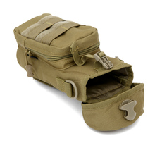 Molle Water Bottle Pouch