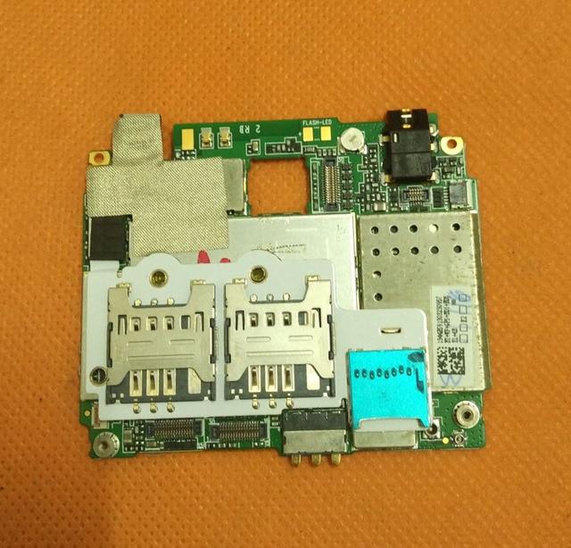 "Original Placa Base placa base 1G RAM + 4G ROM para Star Tengda N9500 5.0 ""Android 4.2 MTK6589 Quad Core HD 1280x720 Envío Libre"