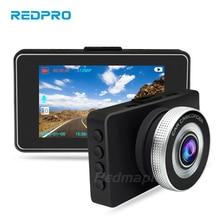 Dash Camera Car DVR Camera Mini 3.0'' Smart Vehicle Camcorder FHD 1080P Wide-Angle Dashcam G-Sensor WDR Loop Recording Registrar цена