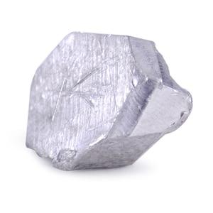 Image 2 - Letaosk 10 グラム 0.35 オンス高純度 99.995 純粋な金属棒ブロックでインジウムインゴットサンプルexperimentsaccessories