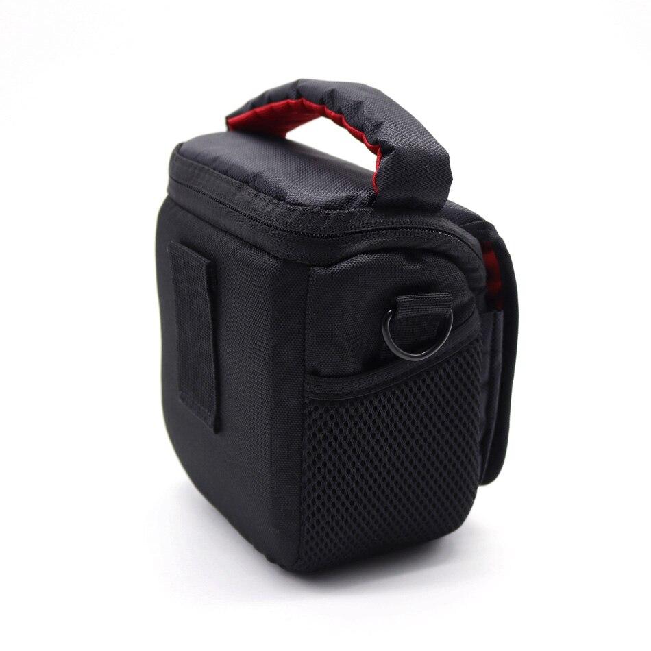 High Quality Camera Bag Case Cover For Panasonic LX7GK LX5 LX10 LX100 DMC-GM1 GM2 GM5 GM1S GF5 GF7 GF8 GF6 ZS100 ZS110 TZ110