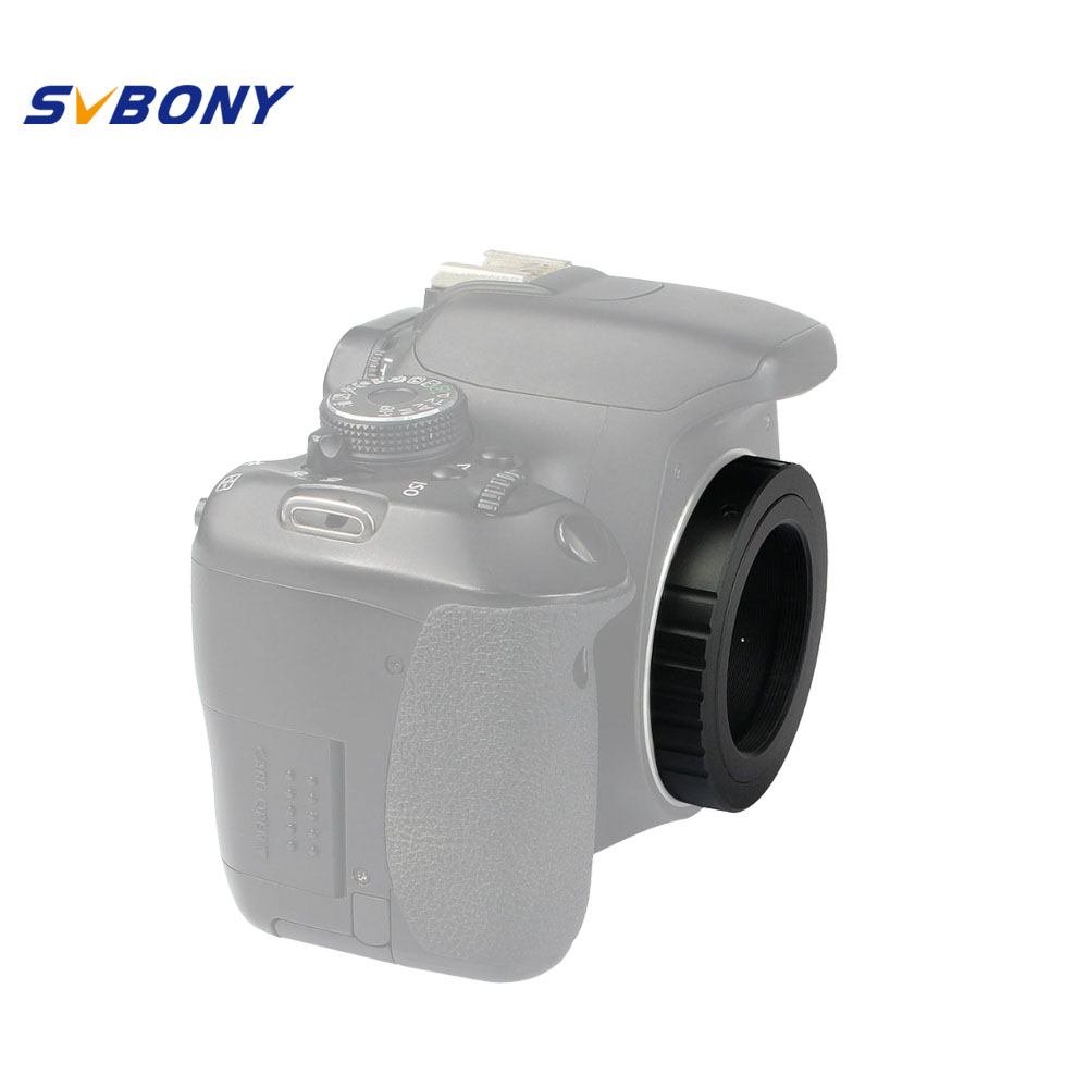 Svbony Astronomy Telescope Camera Mount Adapter for Astronomy Photography W2054