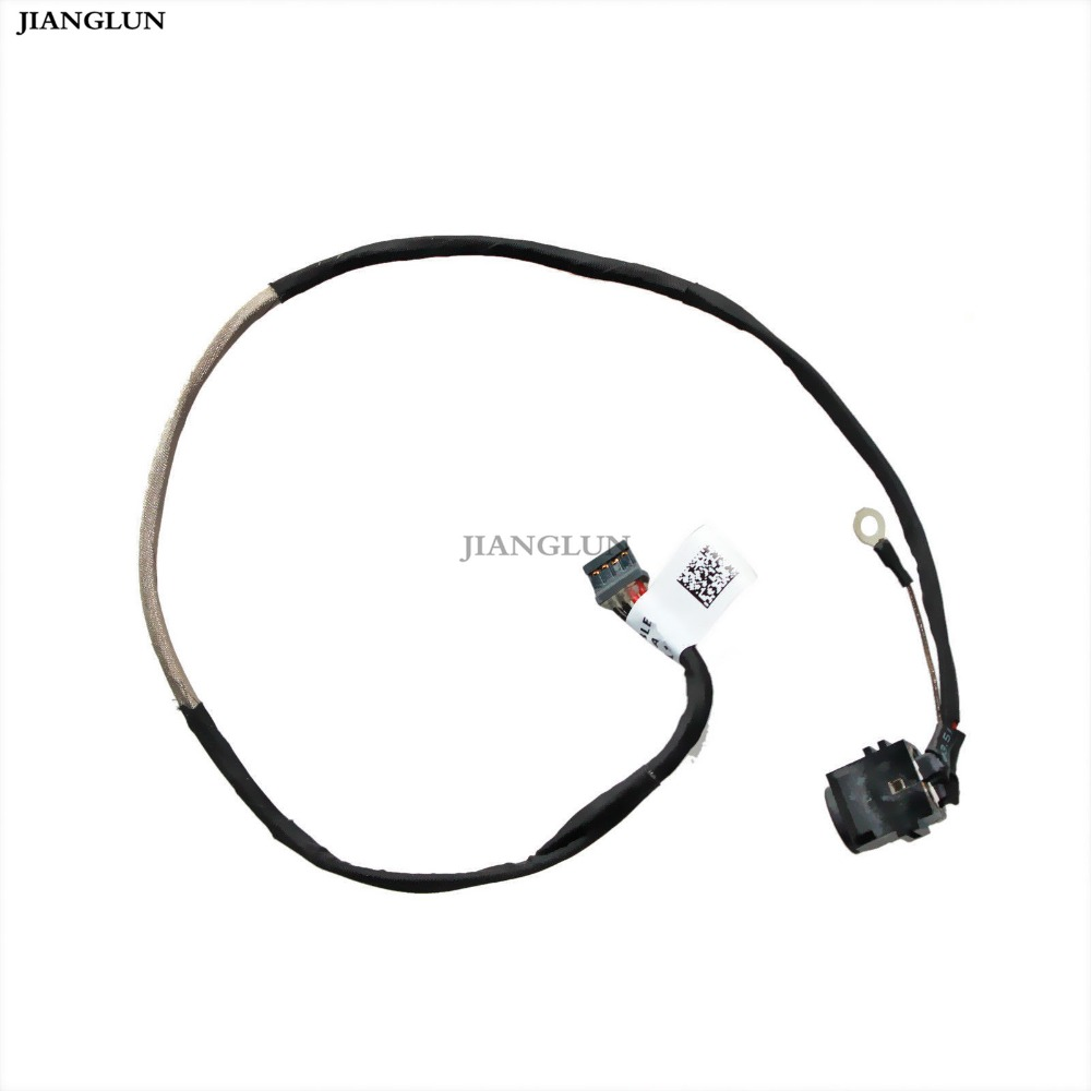 jianglun dc power jack harness plug in cable for sony vaio