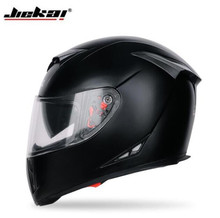 JIEKAI Motobike Helmet Men Motorcycle Full Face Helmets Anti-fog Motocross Chopper Racing Filp Up Modular Riding Casco