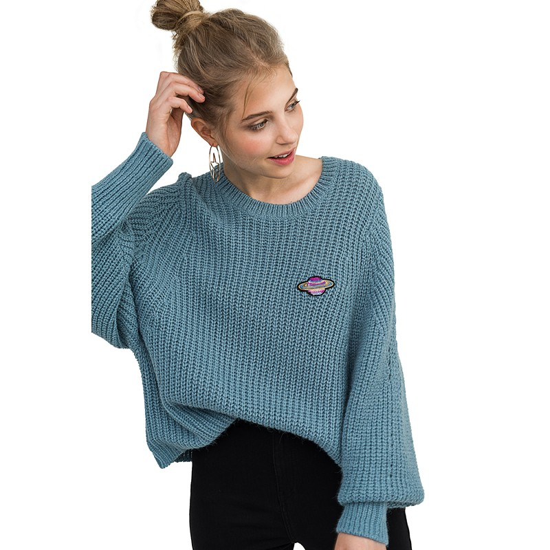 Sweaters befree 1831354867-43 jumper sweater pullover women clothes for female apparel TMallFS