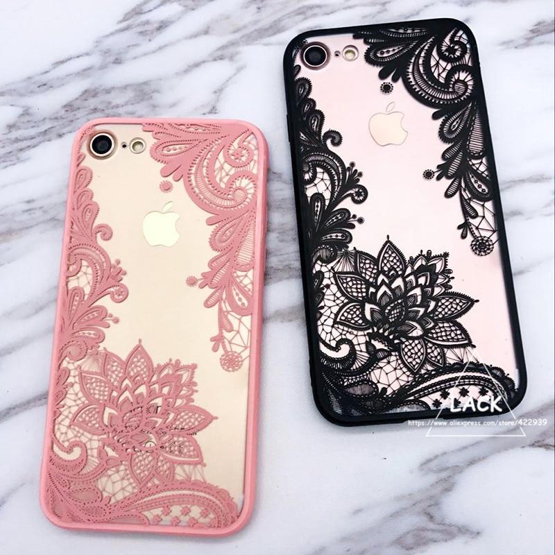 Iphone S Plus Henna Case