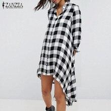 267f45cd95 Camicia in Tartan Dress-Acquista a poco prezzo Camicia in Tartan ...
