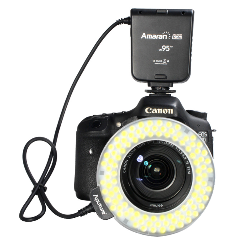 Camera Canon Professional Dslr Cameras compare prices on canon dslr camera models online shoppingbuy professional ahl hc100 cri95 led macro ring flashes for flash lights