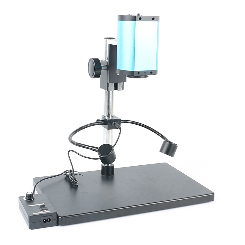 Sony IMX290 AF Autofocus Wide Angle Large Area large Visual Field Industrial Microscope Camera Set Lab PCB Soldering Work System