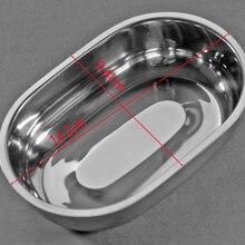 Яйцо детали нагревателя 304 коробка из нержавеющей стали ZDQ-2041 2161 203