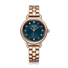 Julius Watch Retro Women Watch Colorful