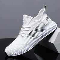 Hot Sale Men's Casual Sport Shoes Fashion Sneakers Footwear Male Adult Youth Tenis Masculino Adulto Sapato 2019 New Designer