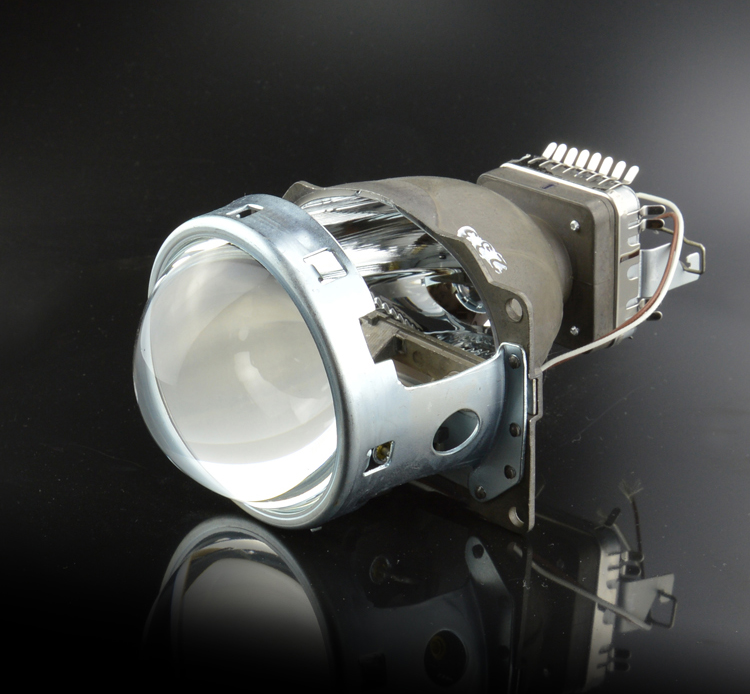купить GZTOPHID  3.0 35W Q5 Koito HID Bi-xenon Projector Lens LHD/RHD For Car Headlights Using D1S D2H D2S D3S D4S Super Bright недорого