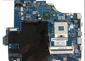 LA-5752P G560  connect board connect with motherboard full test  lap connect board